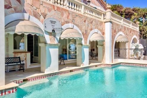 Maison de luxe à vendre MOUGINS, 320 m², 1650000€