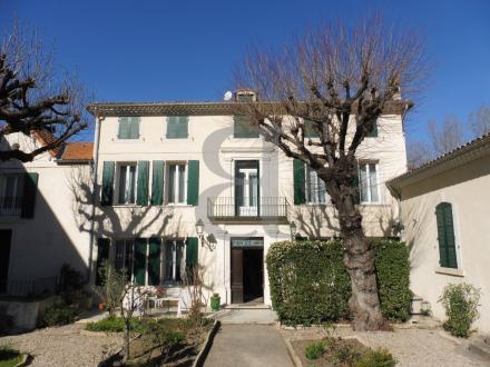 Luxury House for sale CARPENTRAS, 450 m², 7 Bedrooms, €750000