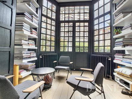 Luxe Huis te koop ELSENE, 335 m², 4 Slaapkamers, 1490000€