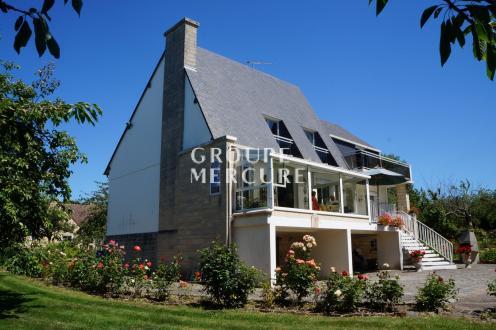 Maison de luxe à vendre TROUVILLE SUR MER, 230 m², 4 Chambres, 690000€