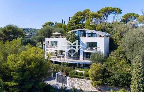 Luxe Huis te huur SAINT JEAN CAP FERRAT, 1250 m², 5 Slaapkamers,
