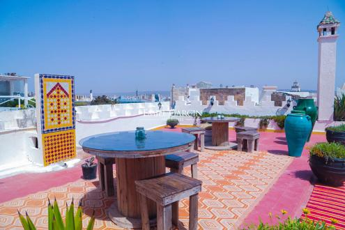 Luxury House for sale ESSAOUIRA, 375 m², 15 Bedrooms, € 1 340 000