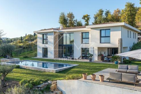 Villa de luxe à vendre OPIO, 285 m², 5 Chambres, 2250000€