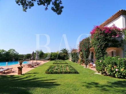 Luxury Villa for sale SAINT TROPEZ, 1000 m², 7 Bedrooms, €14900000