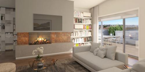 Appartement de luxe à vendre Portugal, 122 m², 2 Chambres, 850000€