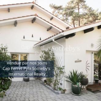 Luxus-Haus zu verkaufen ARCACHON, 140 m², 4 Schlafzimmer, 1290000€