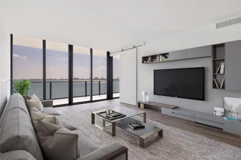 Appartement de luxe à vendre FLORIDE, 89 m², 3 Chambres, 998500$