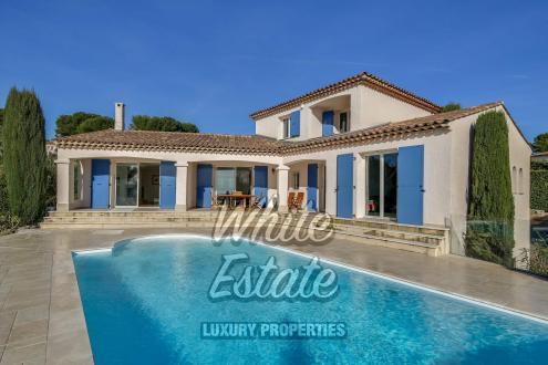 Luxus-Haus zu verkaufen ANTIBES, 276 m², 5 Schlafzimmer, 1300000€