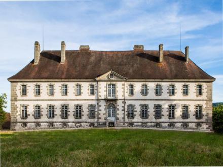 Château / Manoir de luxe à vendre SAINTE FEYRE, 1360 m², 13 Chambres, 1890000€