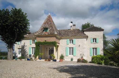 Propriété de luxe à vendre VILLENEUVE SUR LOT, 330 m², 5 Chambres, 748800€