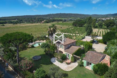 Propriété de luxe à vendre RAMATUELLE, 210 m², 4 Chambres, 3990000€