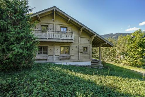 Casale di lusso in affito MEGEVE, 130 m², 5 Camere,