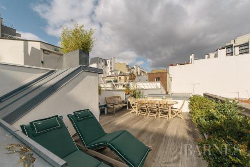 Дом класса люкс на продажу  Париж 13ый, 4 Спальни, 2680000€