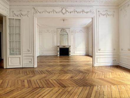 Appartement de luxe à louer PARIS 16E, 217 m², 5 Chambres, 5300€/mois