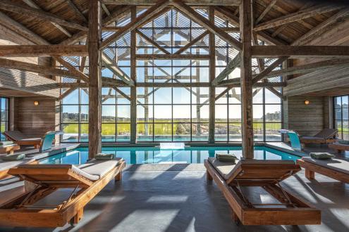Appartement de luxe à vendre Portugal, 123 m², 2 Chambres, 690000€