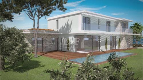 Luxury Plot for sale MOUGINS, 1500 m², €585000