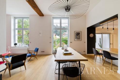 Luxus-Wohnung zu verkaufen BIARRITZ, 180 m², 4 Schlafzimmer, 1885000€