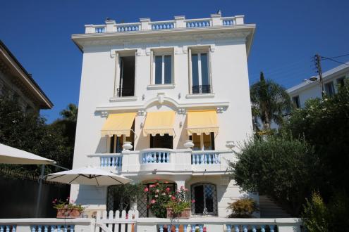 Luxus-Villa zu verkaufen Nizza, 120 m², 4 Schlafzimmer, 1850000€