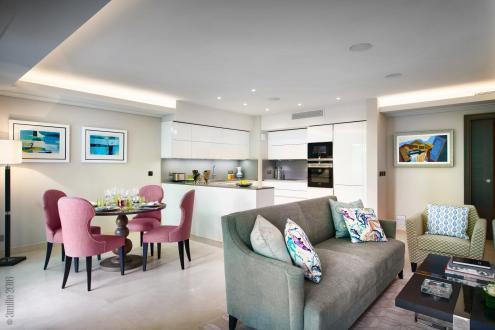 Appartement de luxe à vendre ANTIBES, 91 m², 2 Chambres, 895000€