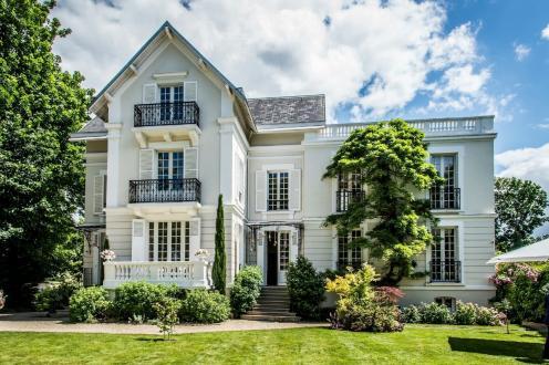 Propriété de luxe à vendre LE VESINET, 410 m², 5 Chambres, 3800000€