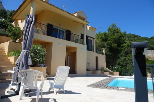 Propriété de luxe à vendre BASTIA, 285 m², 5 Chambres