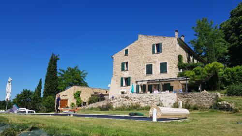Maison de luxe à vendre FORCALQUIER, 550 m², 8 Chambres, 850000€