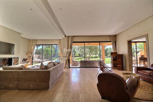 Luxury Villa for sale MARRAKECH, 450 m², 4 Bedrooms, €960000