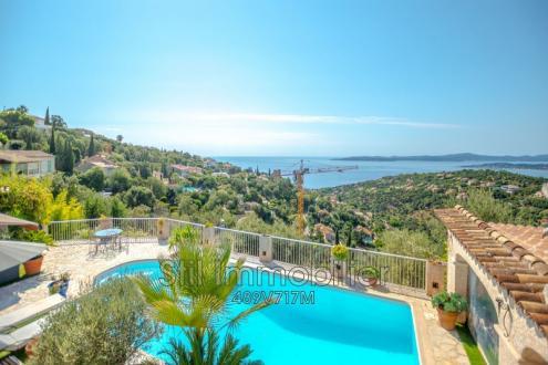 Villa de luxe à vendre LES ISSAMBRES, 300 m², 5 Chambres, 1490000€