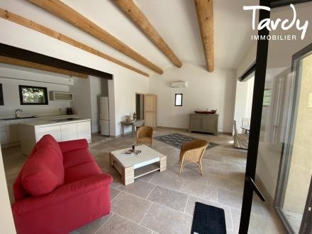 Luxus-Haus zu verkaufen MAUSSANE LES ALPILLES, 140 m², 3 Schlafzimmer, 997500€