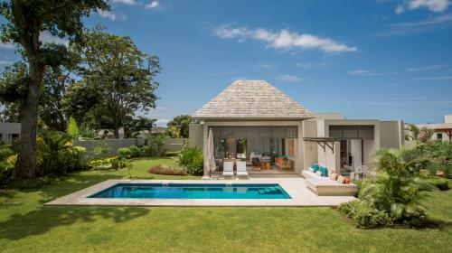 Luxury House for sale Mauritius, 201 m², 3 Bedrooms, €1290000