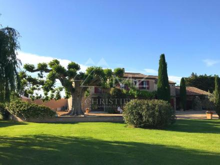 Luxury House for sale EYGALIERES, 285 m², 4 Bedrooms, €1490000