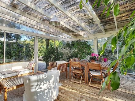 Villa de luxe à vendre LE ROURET, 250 m², 899000€