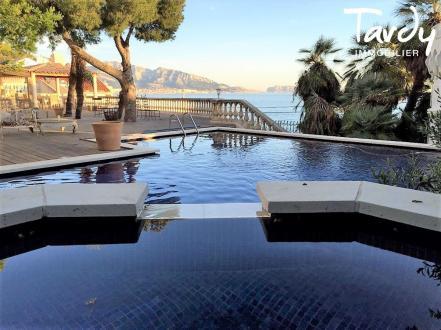 Maison de luxe à vendre MARSEILLE, 450 m², 6 Chambres, 4500000€