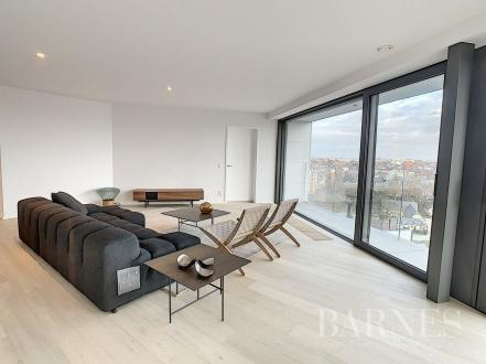 Luxury Apartment for sale BRUSSELS, 213 m², 2 Bedrooms, €1750000