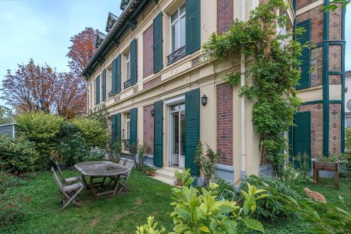 Maison de luxe à vendre MEUDON, 133 m², 4 Chambres, 1350000€