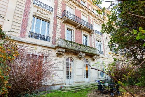 Luxury Town house for sale PARIS 8E, 1000 m², 12 Bedrooms