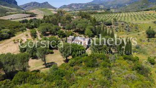 Luxury Villa for sale SAINT FLORENT, 380 m², 7 Bedrooms, €1965000