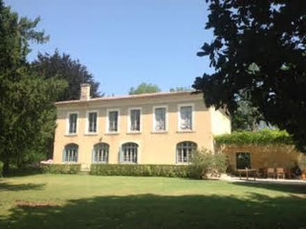 Luxury House for sale SAINT EMILION, 300 m², 4 Bedrooms, € 821 500