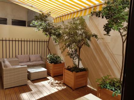 Luxury Apartment for sale PARIS 8E, 94 m², 3 Bedrooms, €1590600