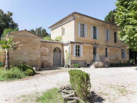 Maison de luxe à vendre SAINT EMILION, 300 m², 4 Chambres, 821500€