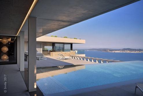 Villa de luxe à vendre GRIMAUD, 500 m², 5 Chambres, 8950000€