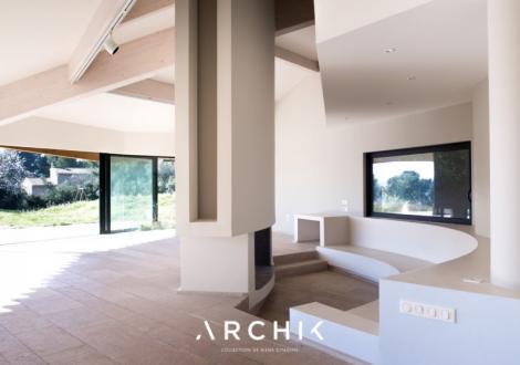 Maison de luxe à vendre MARSEILLE, 290 m², 4 Chambres, 1295000€