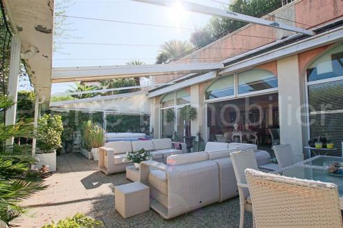 Appartement de luxe à vendre COGOLIN, 138 m², 3 Chambres, 590000€