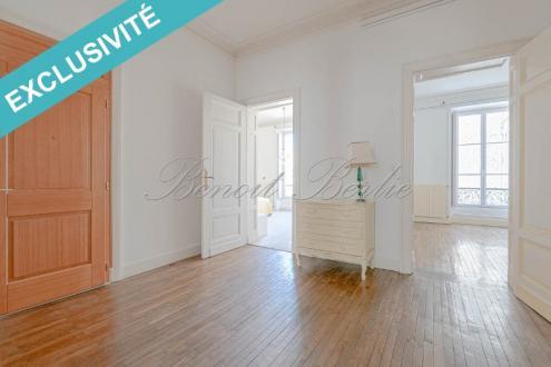 Appartement de luxe à vendre BORDEAUX, 135 m², 3 Chambres, 800000€