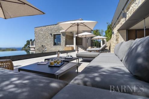Luxe Huis te huur LA CROIX VALMER, 390 m², 5 Slaapkamers,