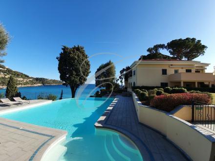 Luxury Villa for sale ROQUEBRUNE CAP MARTIN, 102 m², 3 Bedrooms, €2200000