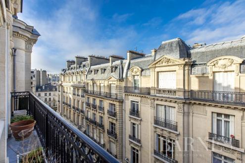 Luxe Appartement te koop PARIS 16E, 241 m², 4 Slaapkamers, 2990000€