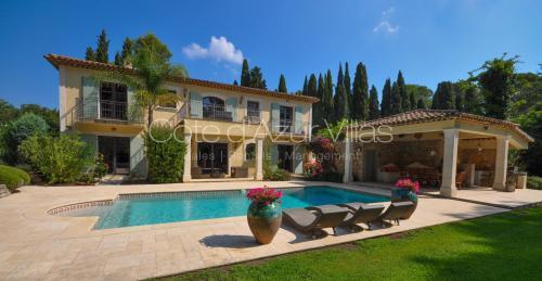 Luxury Villa for sale MOUGINS, 300 m², 5 Bedrooms, €1950000
