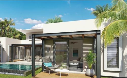 Вилла класса люкс на продажу  Маврикий, 390 м², 4 Спальни, 850000€