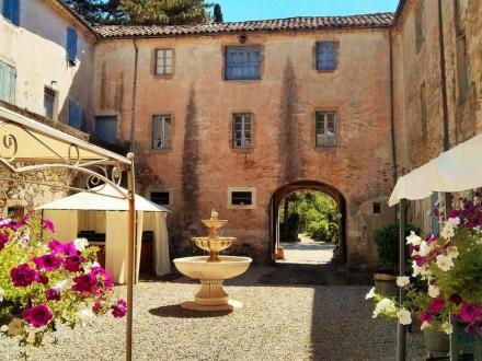 Château / Manoir de luxe à vendre LAMALOU LES BAINS, 1300 m², 15 Chambres, 954000€